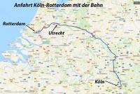 AnfahrtRotterdam-
