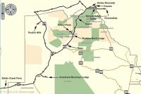 Botswana2016-Karte